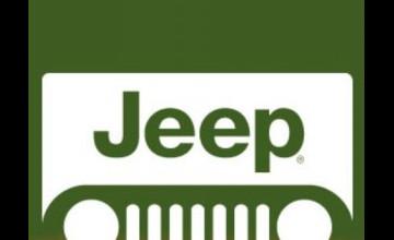 Jeep iPhone Wallpaper