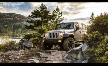 Jeep Wallpapers HD