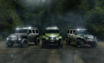 30 Jeep Wrangler Wallpapers On Wallpapersafari