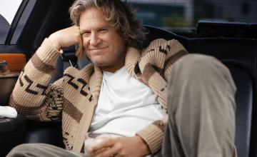 Jeff Bridges Wallpapers