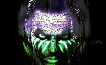 Jeff Hardy Background