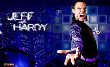 Jeff Hardy Wallpaper 2016
