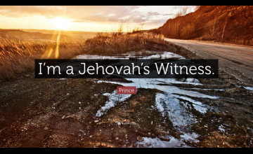 Jehovah's Witnesses Wallpapers
