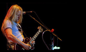 Jerry Cantrell Wallpapers