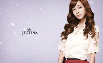 Jessica Wallpaper Snsd
