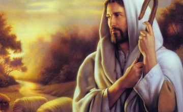 Jesus Resurrection Wallpaper
