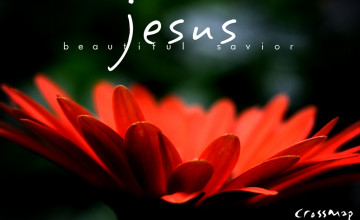 Jesus Wallpaper Free Christian Wallpaper