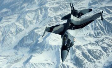 Jet Fighter Wallpapers for Desktop