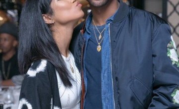 Jhené Aiko And Big Sean Wallpapers