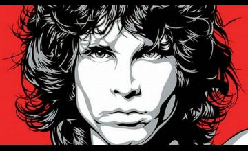 Jim Morrison Wallpaper