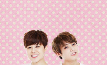 Jimin And Jungkook Wallpapers