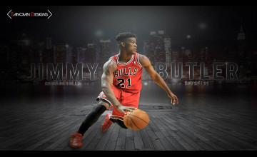 Jimmy Butler Wallpapers