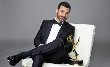Jimmy Kimmel Wallpapers