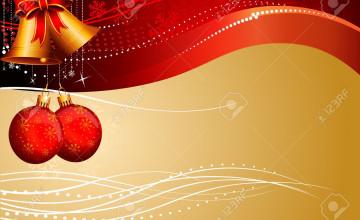 Jingle Background