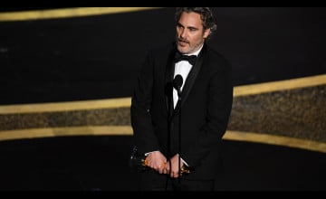 Joaquin Phoenix Best Actor Oscars Wallpapers