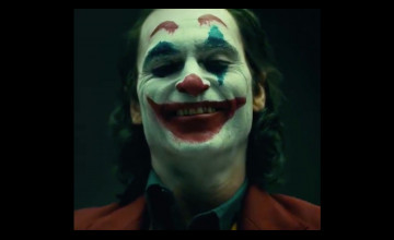 Joaquin Phoenix Joker Wallpapers