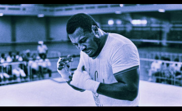 Joe Frazier Wallpapers