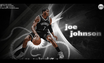 Joe Johnson Wallpapers