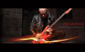Joe Satriani Wallpaper