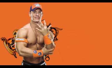 John Cena 2015 Hd Wallpapers