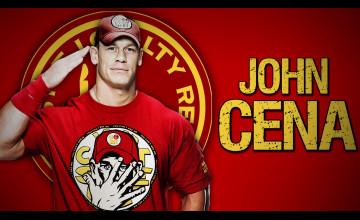 John Cena WWE Wallpapers 2015