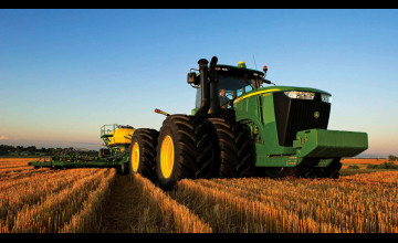 John Deere Wallpaper