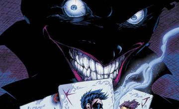 Joker Cards Wallpapers
