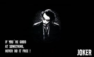 Joker Motivation Wallpapers