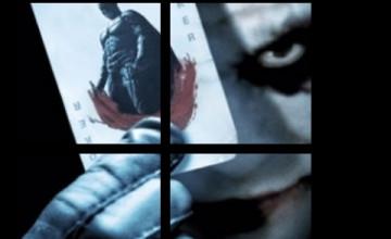 Joker Wallpaper for Windows Phone