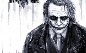Joker Wallpapers Free Download