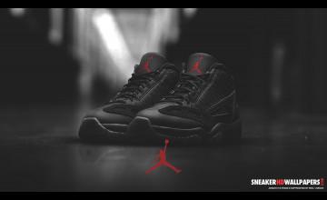 Jordan 11 Wallpaper