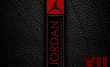 Jordan iPhone 7 Plus Wallpaper