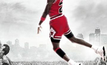 Jordan iPhone Wallpaper