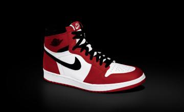 Jordan Sneaker Wallpaper
