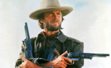 Josey Wales Wallpaper