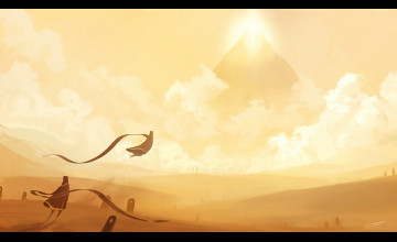 Journey Game Wallpapers