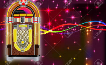 Jukebox Background
