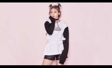 Jungyeon Wallpapers