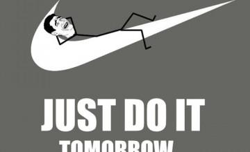 Just Do It Wallpaper Phone