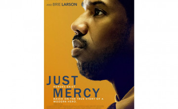 Just Mercy Movie 2020 Wallpapers