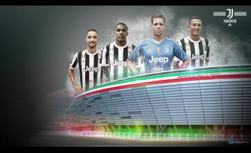 Juventus 2018 Wallpapers
