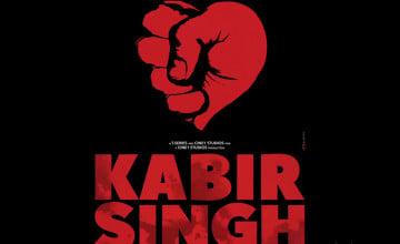 Kabir Singh Wallpapers
