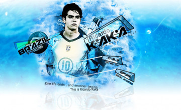 Kaka Background