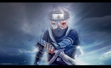 Kakashi Wallpaper 1920x1080