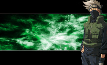 Kakashi Wallpaper Desktop