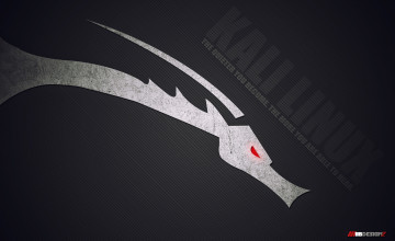 Kali Linux Wallpaper HD