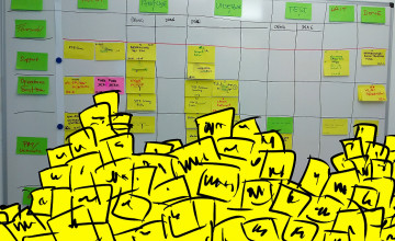 Kanban Background