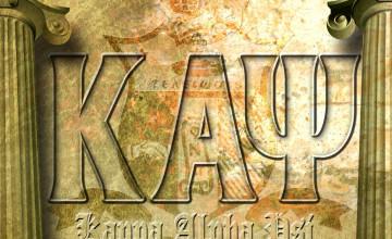 Kappa Alpha Psi Wallpaper