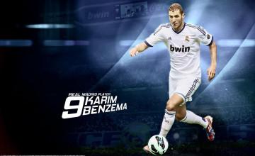 Karim Benzema 2016 Wallpaper HD 1080p
