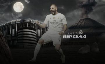 Karim Benzema Wallpaper 2016